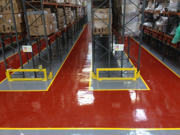 ResinFlor™ - Resin Systems