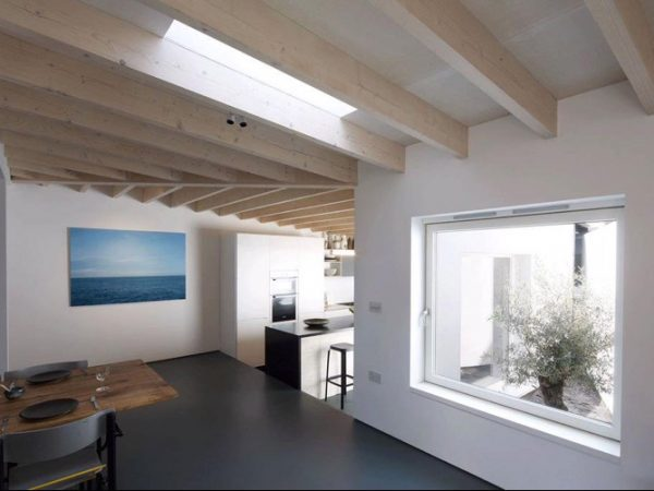 Gallery : Courtyard House